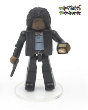 Marvel Minimates Netflix Original Luke Cage Series 1 Misty Knight