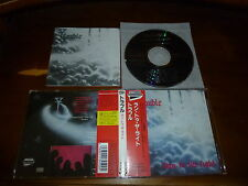 Trouble / Run to the Light JAPAN PHCR-16170 1ST PRESS!!!!!!!!!! *X