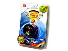 METAL SPEED YO YO CONTEST YO-YO YOYO TRICKS CLASSIC TOY NOVELTY HOBBY KIDS
