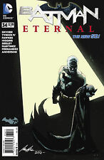 Batman Eternal #34 (NM)`15 Snyder/ Tynion/ Various