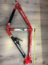 Telaio mtb Specialized S-WORKS M5 Chris King