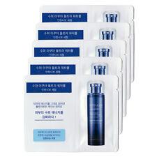 MISSHA Super Aqua Ultra Waterfull Intensive Serum 5pcs - myeongdong beauty