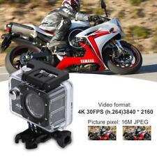 SJ9000 Wifi 1080P 4K Ultra HD Sport Action Camera DVR DV Camcorder Waterproof UK
