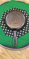 Griswold cast iron skillet #3
