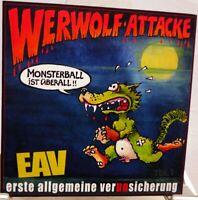 EAV + CD + Werwolf Attacke (2015) + Special Edition Sony Music 2020 /21-170