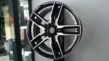 SPEEDLINE SL1 8x18 ET45 5x120 BMW NEU Felgenlager Saarland
