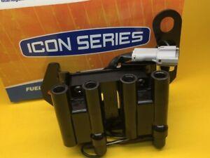 Ignition coil for Hyundai X3 EXCEL 1.5L 94-97 G4EK 2 Yr Wty