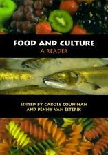 Food and Culture: A Reader-ExLibrary