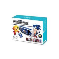 Sega Mega Drive Último Portátil