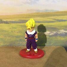 Dragon Ball Z Goku Capsule Mini Figure Coca Cola Collection Gashapon Mod. 4