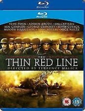 THE THIN RED LINE BLU-RAY NUEVO Blu-ray (1425507000)