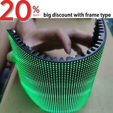 Flexible Led Module Full Color Led Curved Soft Led