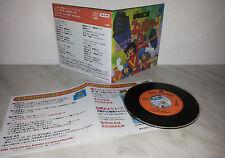 """CD COMBATTLER V - JAPAN - SCS 291 - 3"""" - 3INCH"""