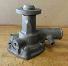 1961-65 Hillman, Sunbeam 1.6L 4-Cyl rebuilt Water Pump 1980656