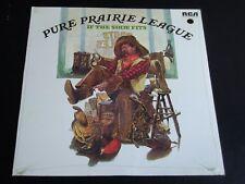 Pure Prairie League-If The Shoe Fits-ORIGINAL 1976 US LP-SEALED!