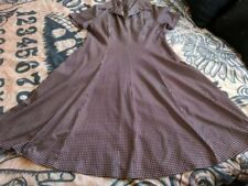 Short Sleeve Asymmetric Dresses A-Line