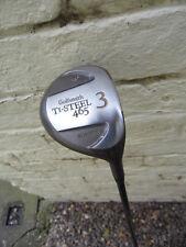 Golfsmith Ti-steel 465 14° 3 Wood
