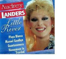 Audrey Landers - Little River / Ariola Records CD 1994