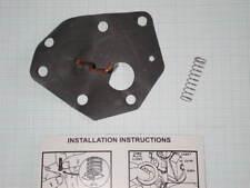 membrana carburatore motore briggs tosaerba motozappa vacu-jet 299637