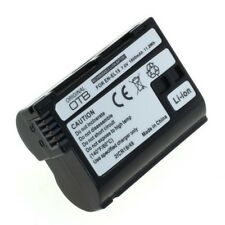 Originele OTB Accu Batterij Nikon EN-EL15 - 7.0V 1600mAh Akku Battery