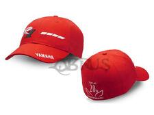 Genuine Yamaha YZF-R1's 20th Anniversary Adults Red Cap