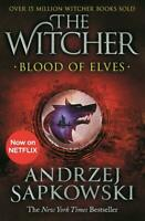 The Witcher: Blood of Elves by Andrzej Sapkowski - Book One - Paperback