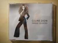 CELINE DION : TAKING CHANCES *PROMO* [ CD MAXI ]