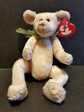 "1993 Ty Plush 8"" Harper the Bear"