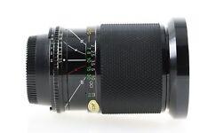 Soligor MC C/D Zoom Macro 28-105mm 28-105 mm 3.5-4.5 1:3. 5-4.5 - Nikon leggere!