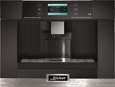integrierte kaffeemaschine