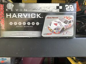 NASCAR DriverKevin Harvick #29 Hershey's Kissables 2006 Monte Carlo Action 1:24