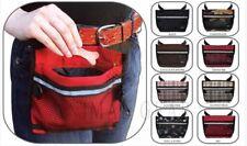 Doxtasy Leckerlietasche Snackbeutel Leckerli Training Bag Scottish Beige