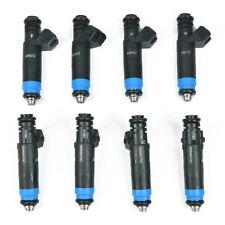 GENUINE SIEMENS DEKA 60lb Fuel Injectors LS1 LS6 Mustang 5.0 630cc Bosch EV1 [8]