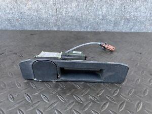 MERCEDES X166 / W166 GL450 GL350 TRUNK LIFT GATE RELEASE HANDLE CAMERA CAM OEM