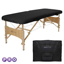 Open Box - Basic Portable Folding Massage Table