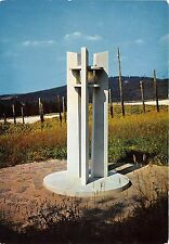 B93643 necropole nationale du struthof la lanterne des morts france