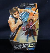 Marvel Universe X-Men Origins Wolverine Comic Series Gambit Action Figure