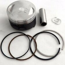 Piston Kit 150cc 57mm Chinese GY6 Scooter Moped 152QMI 157QMJ