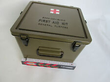 US Army Verbandskasten First Aid Box General Purpose Jeep 1944 CCKW Ford GMC