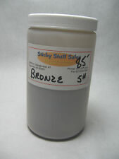 Professional resin filler *Bronze powder**5lbs.* Genuine cold cast product