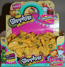 Shopkins Season 3 Blind Bag - UNOPENED - FACTORY SEALED - Combined Shipping