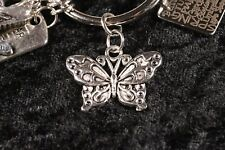 New beginnings, NEW YOU! Butterfly Weight Loss Charm for Weight Watchers Ring