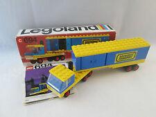 Lego Legoland Traffic - 694 Transport Truck