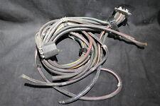 67 68 69 70 Cadillac Eldorado Climate Control Vacuum Hose Set
