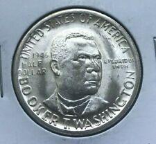 1946 S Booker T Washington Half Dollar Commemorative - Uncirculated