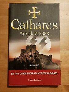 Cathares - Patrick Weber