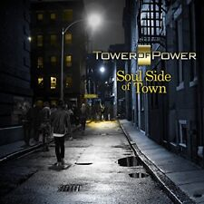 Tower Of Power - Soul Side Of Town [CD]