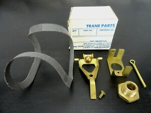 TRANE - Thermostatic Steam Trap Valve Repair Kit - FCL 22 REP KIT B (NEW in BOX)