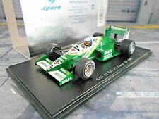 F1 RAM March 03 S4T France French GP 1985 #9 Winkelhock Skoal Bandit Spark 1:43