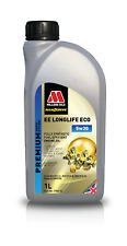 Millers Oils NANODRIVE EE Longlife ECO 5w30  Engine Oil 1 Litre 7706-1L